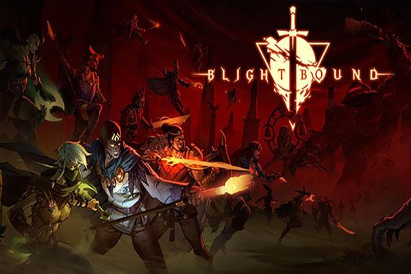 بازی Blightbound معرفی شد