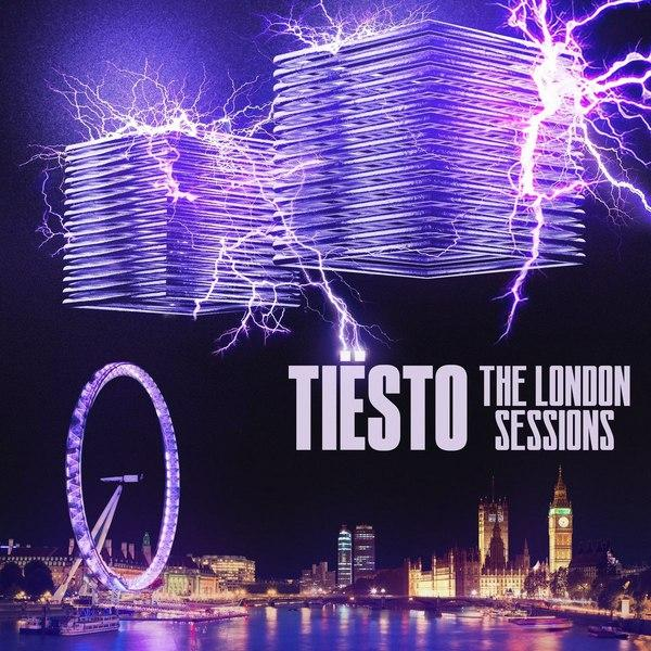 God Is A Dancer By Tiesto & Mabel