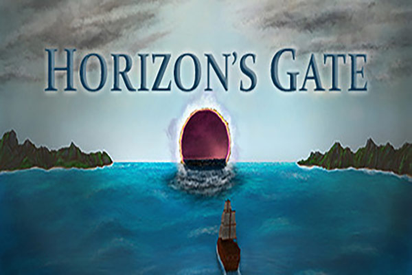 دانلود بازی کامپیوتر Horizon's Gate