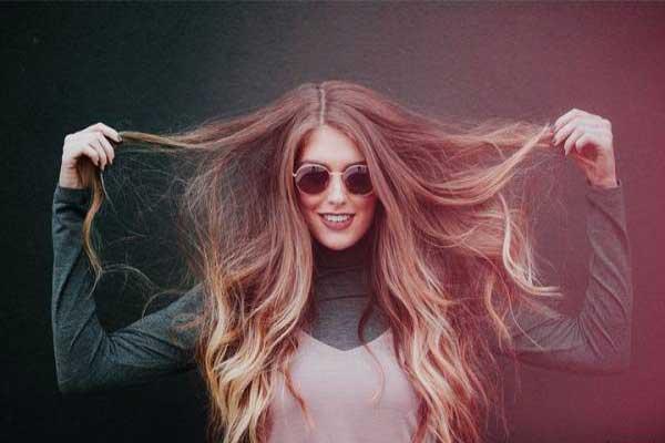 روش تقویت مو
