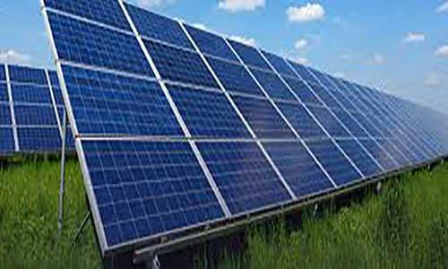 ابداع راهکاری ساده خنکسازی پنلهای خورشیدی
