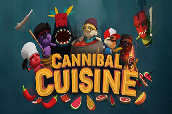 بازی کامپیوتر Cannibal Cuisine