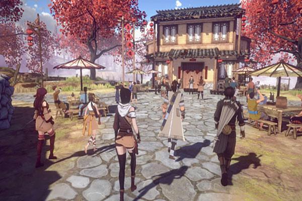 دانلود بازی کامپیوتر Path Of Wuxia