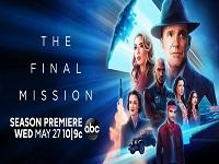 دانلود فصل 7 سریال مأموران شیلد - Agents of S.H.I.E.L.D.