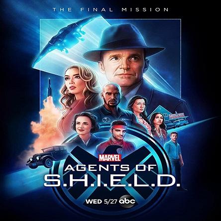 فصل 7 سریال Agents of S.H.I.E.L.D.