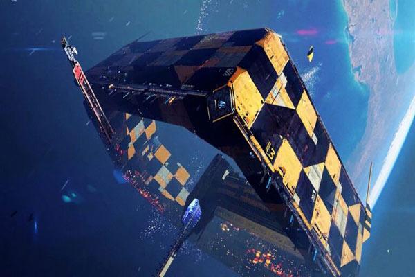 بازی Hardspace: Shipbreaker