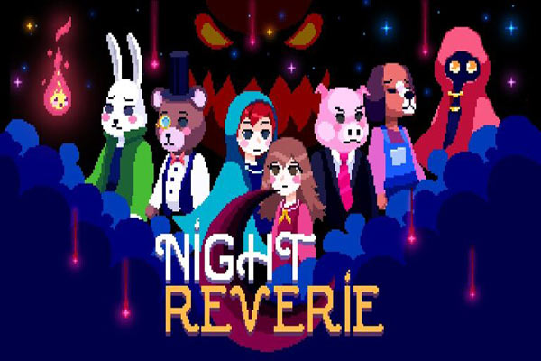 بازی Night Reverie