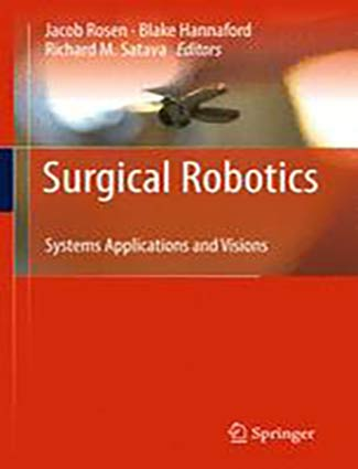 Surgical Robotics: Systems Applications and Visions
