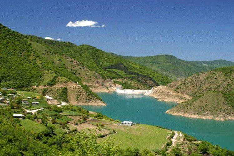 پیشرفت ۹۰ درصدی پروژههای آبخیزداری گیلان