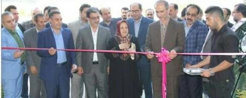 اولین بانوی چاپخانهدار صنعت چاپ ایران