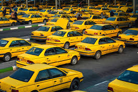 کرونا و دو نرخی شدن کرایه تاکسی ها