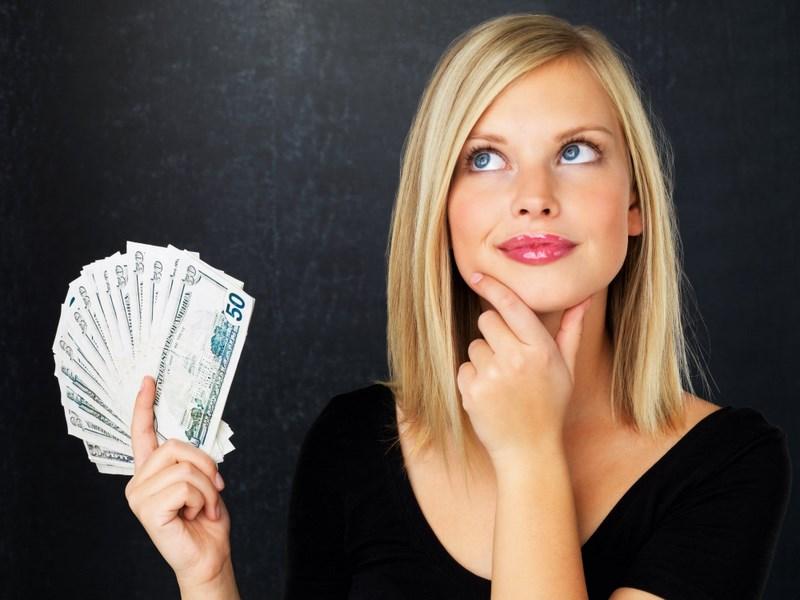7 ایده جالب برای بدست آوردن ثروت