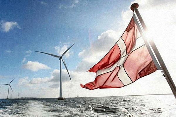 جزایر انرژی بادی