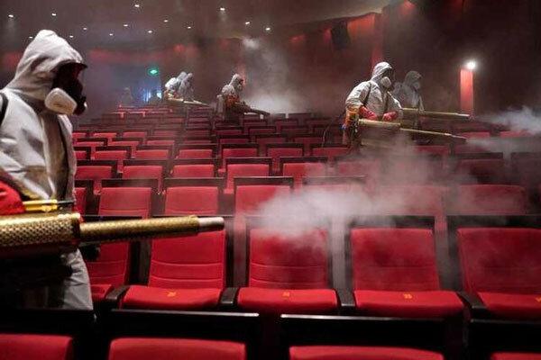 شرط رئیسجمهور برای بازگشایی سینماها از تیرماه /طلسم شکسته میشود؟