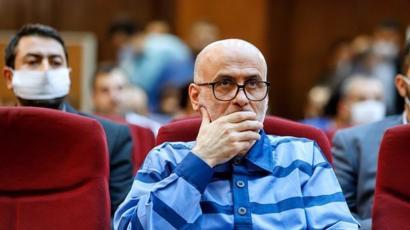 دریافت ویلای لوکس ۴۲۰ میلیاردی در قبال فراری دادن یک متهم اقتصادی   اعمال نفوذ در پروندههای رجال سیاسی و متهمان کلان اقتصادی