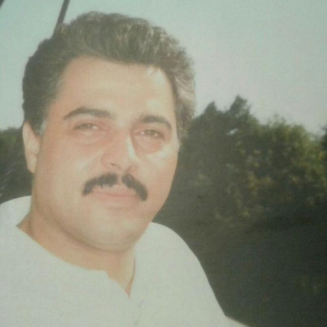 سعید زرنیخی - استاد آموزش ویولن و استاد دانشگاه