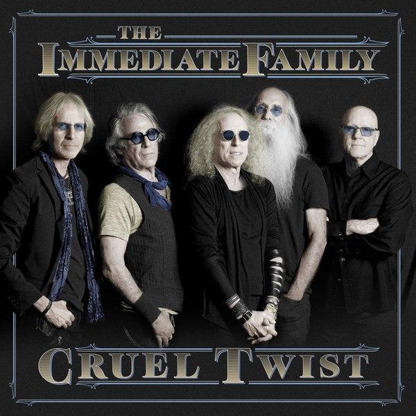 Free Download Cruel Twist By The Immediate Family