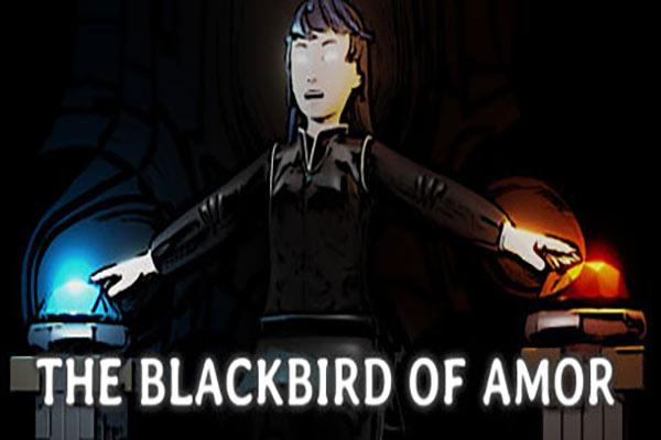 دانلود بازی کامپیوتر The Blackbird of Amor