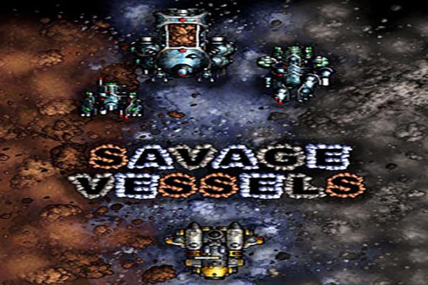 دانلود بازی کامپیوتر Savage Vessels