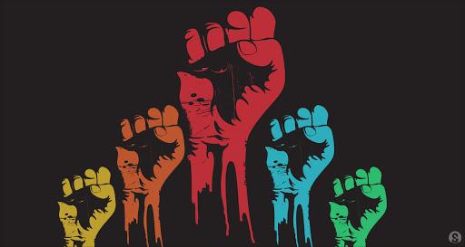 حقوق بشر در جوامع مختلف