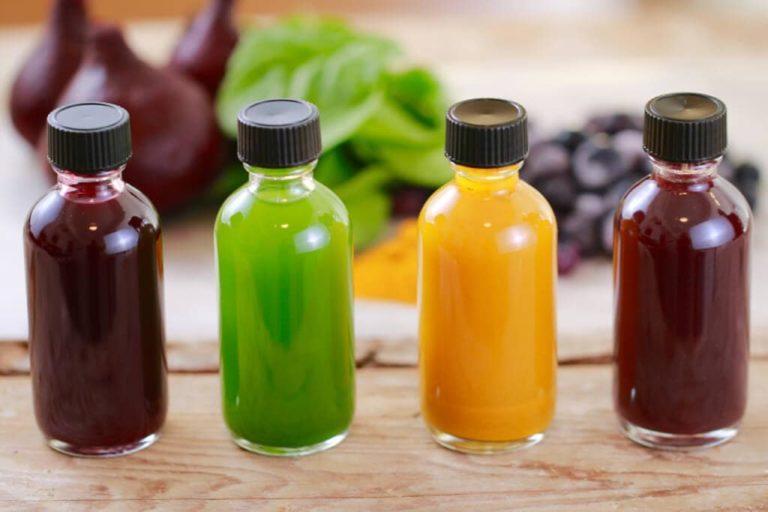 طرز تهیه رنگ غذا ارگانیک و کاملا طبیعی به روش خانگی إ الکترو کالا
