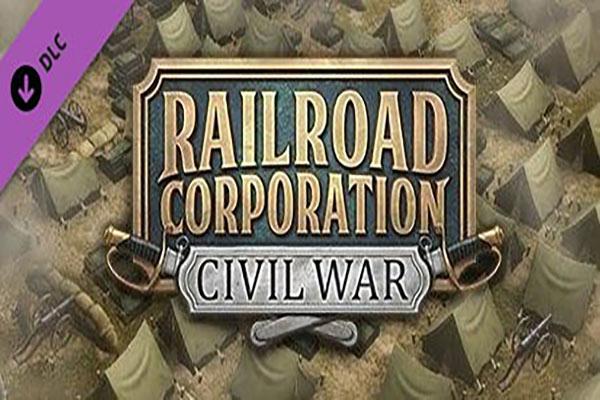 Railroad Corporation – Civil War
