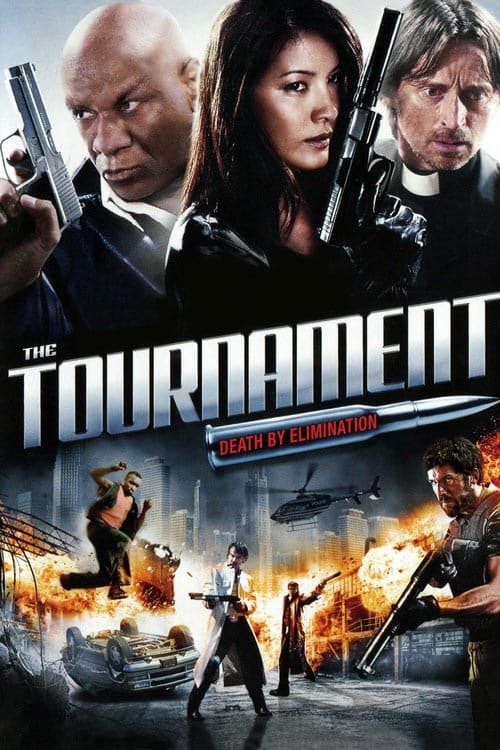 فیلم تورنومنت