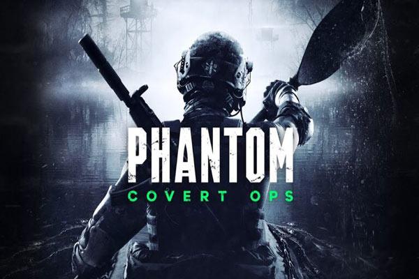 نمرات بازی Phantom: Covert Ops