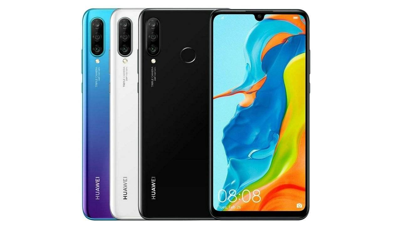 huawei p30 lite 128gb mobile phone Huawei P30 Lite 128GB Mobile Phone Huawei P30 Lite 128GB Mobile Phone Pic2