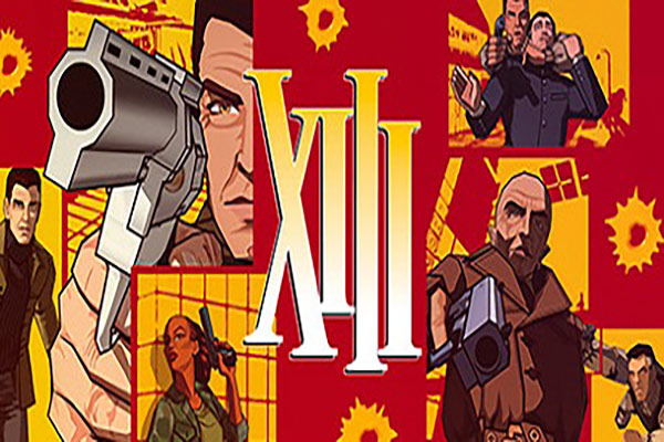 بازی اکشن و شوتر XIII – Classic