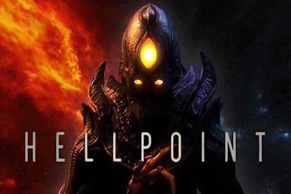 فهرست اچیومنتهای بازی Hellpoint