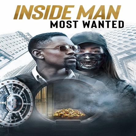 فیلم Inside Man: Most Wanted 2019