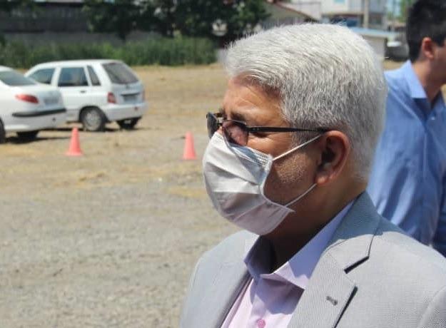محمدحسن عاقل منش: حمایت مستمر مسئولین از کارخانه نوآوری گیلان ظرفیت ها را شکوفا خواهد کرد