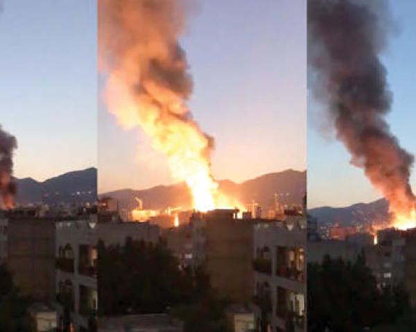 آخرین جزئیات از کلینیک مرگ ! + عکس از انفجار تجریش و کشته شده های حادثه