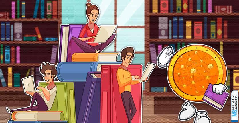 معرفی ۷ منبع عالی برای یادگیری مفاهیم ارز دیجیتال