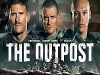 دانلود فیلم پاسگاه - The Outpost 2020