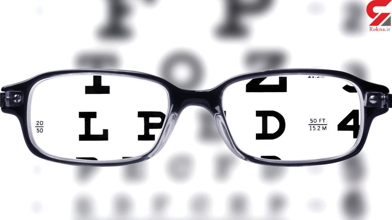 چشمتان را سکته ندهید / فشارخونیها، چربیخونیها و دیابتیها مراقب باشید