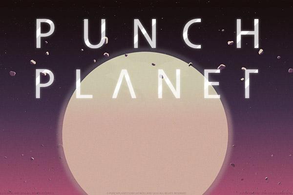 بررسی بازی Punch Planet