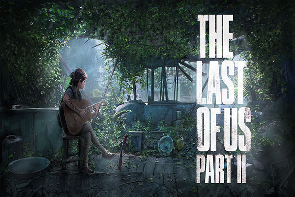 The Last of Us 2 FULL HD Wallpaper