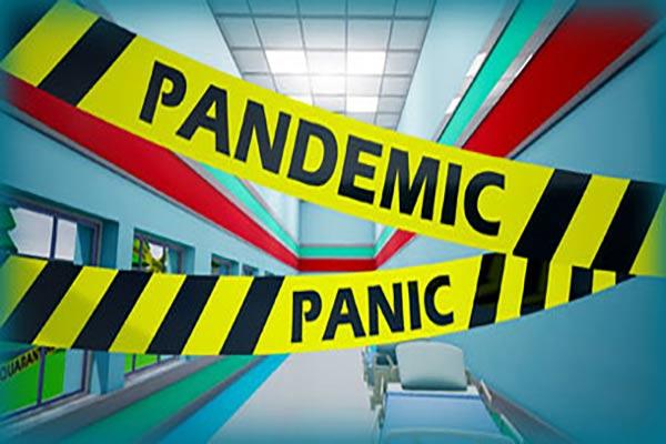 دانلود بازی کامپیوتر Pandemic Panic