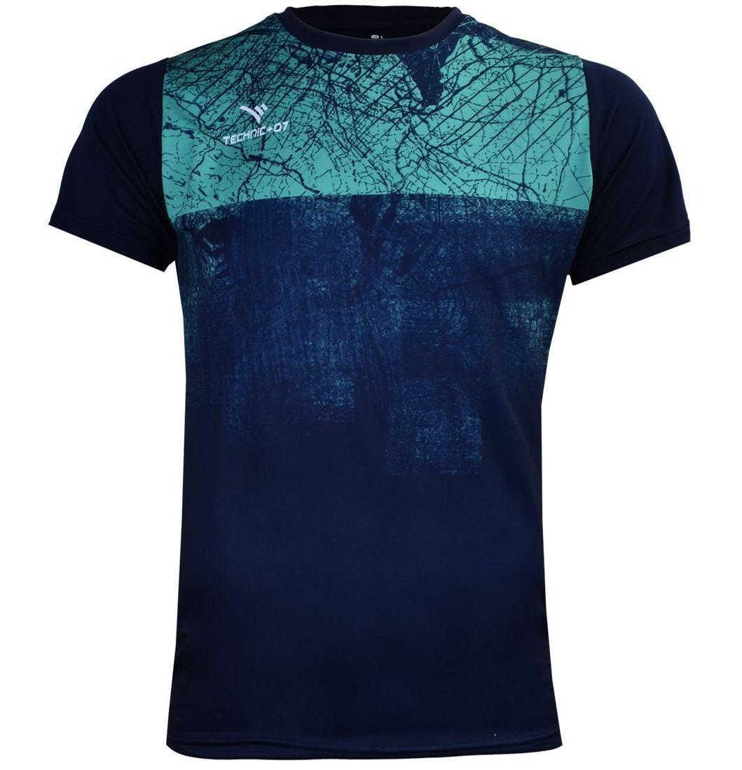 تی شرت مردانه تکنیک پلاس 07