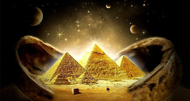 5 واقعیت جالب و عجیب اهرام مصر