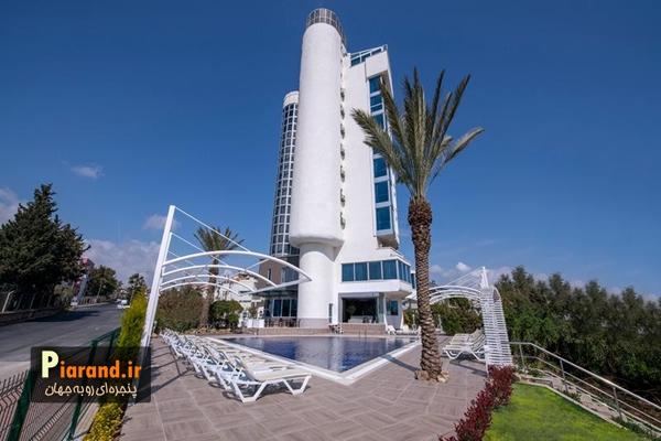 عکس های Tourist Hotel Antalya