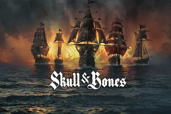 بازی Skull & Bones