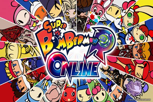 بازی Super Bomberman R Online