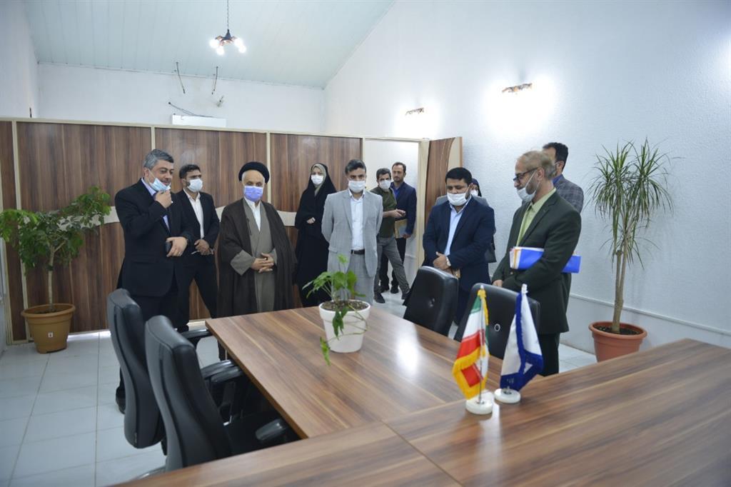 شورای حل اختلاف منطقه آزاد انزلی راهاندازی شد
