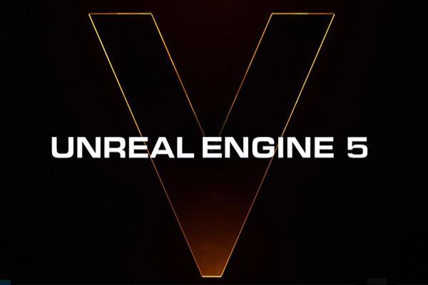 موتور گرافیکی Unreal Engine 5