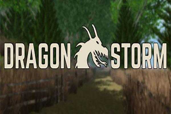 دانلود بازی کامپیوتر Dragon Storm