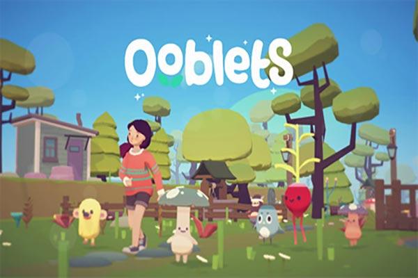 دانلود بازی Ooblets