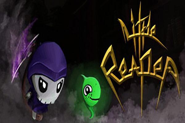 دانلود بازی Little Reaper